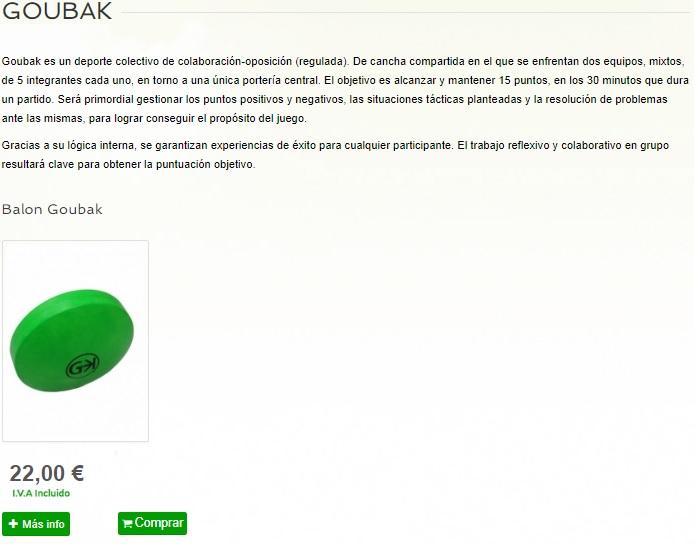 Balón de GOubak Gui-an__